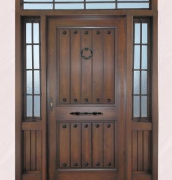 Puertas Exteriores De Madera Wwwpuertasrusticascomes - Modelos-de-puertas-rusticas